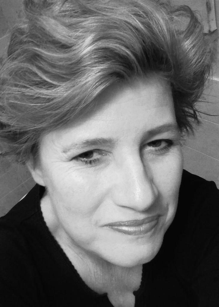 Marijke Gantvoort